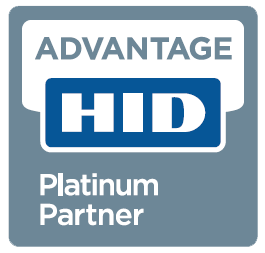 Official HID Platinum Partner